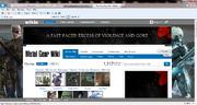 MG Wiki main page