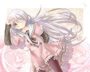 Nagisa momoe by xxforgotten-d6kvniq