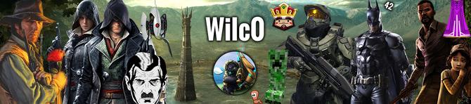 Wilc0 Header