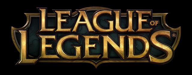 File:League of Legends Logo.png