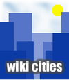 Skylinesque Logo With Even Lighter Buildings