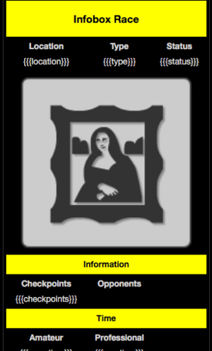 Infobox
