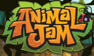 File:Animal Jam logo.png