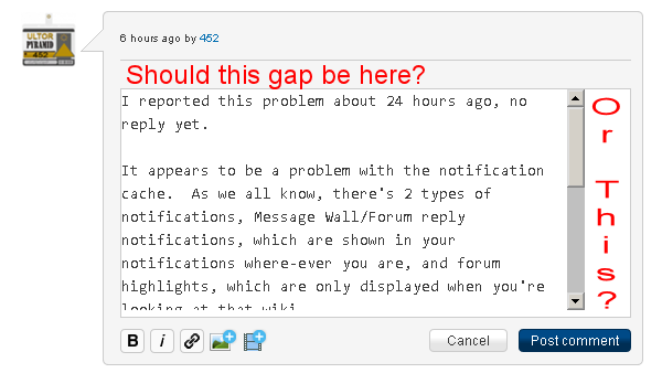 File:Strange gaps when editing blog comments.png