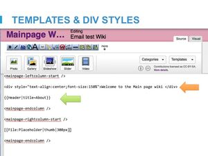 Main page Slide32
