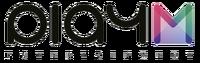 Play M Entertainment Logo