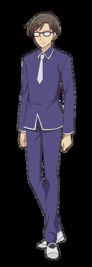 Makoto Takei Render