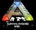 Ark Wiki logo