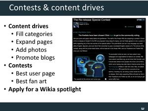 Design & Promotion Tips Slide29