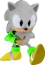 Sonic - footer