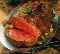 w:c:recipes:Prime Rib Restaurant Style