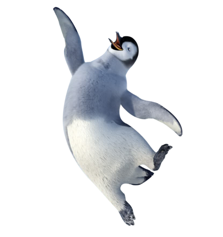 File:Render- Mumble from Happy Feet.png