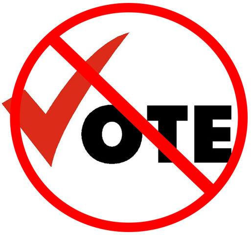 File:No votes allowed.jpg