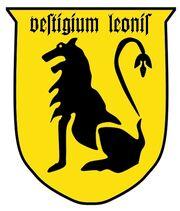 Wappenschild Kampfgeschwader 257