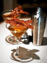 w:c:cocktails:Bacon Martini