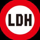 LDH 2018 logo