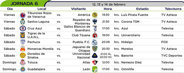 File:Liga-mx-clausura-2016-calendario-jornada-6.jpg