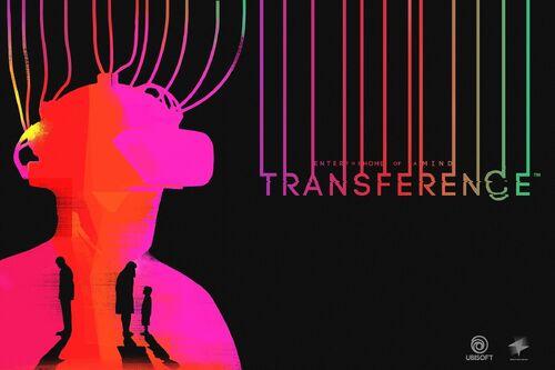 Transference logo1
