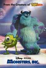Monsterinc