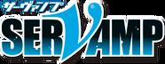Servamp logo
