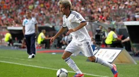Top 50 mejores jugadores de futbol 2012