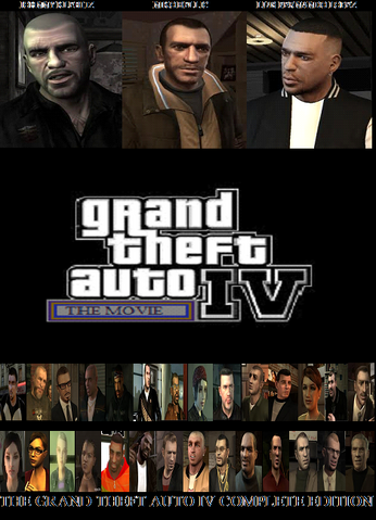 File:GTA IV The Movie Poster.png