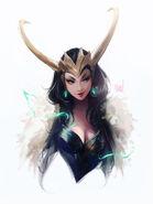 Loki by rossdraws dd57v2q