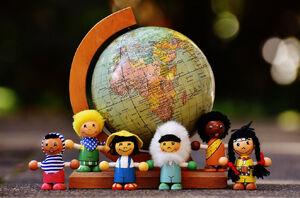 Diversity blog 1