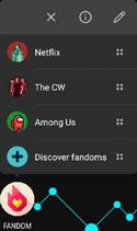 Fandom App LP