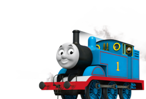 ThomastheTankEngineCGI