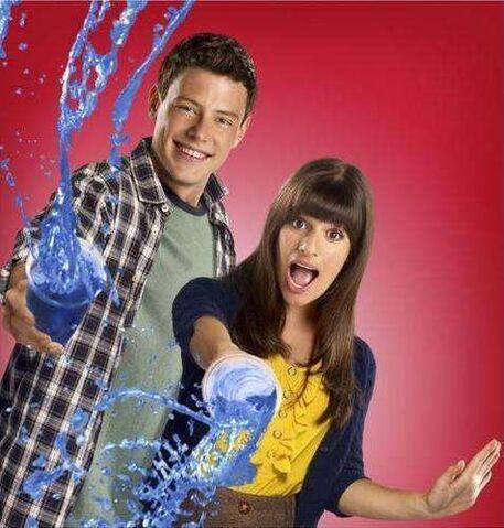 File:Glee Season 2 Finchel.jpg