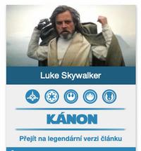 Infobox navigation at Star Wars CS