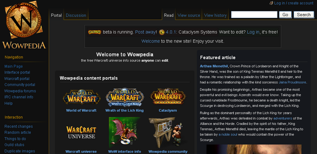File:New warcraft site.PNG