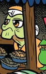 File:MLP IDW Comic Issue 13 - Pirate Granny Smith.jpg