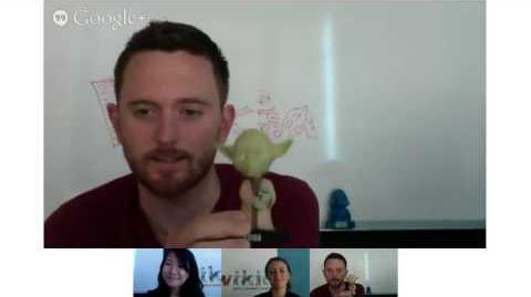Wikia Hangout - Social Media Tips & Tricks-1