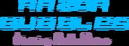 Razor Bubbles logo