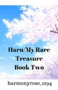 HaruMy Rare Treasure Book Two
