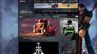 BrutalLegendWiki-screenshot