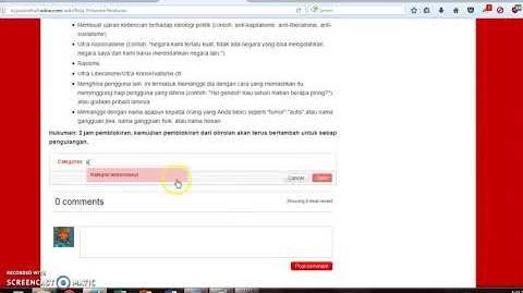 My wiki problem-0