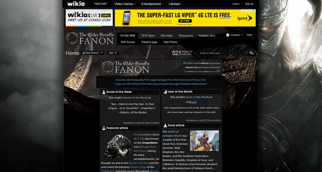 File:TESFanonWiki-screenshot.jpg