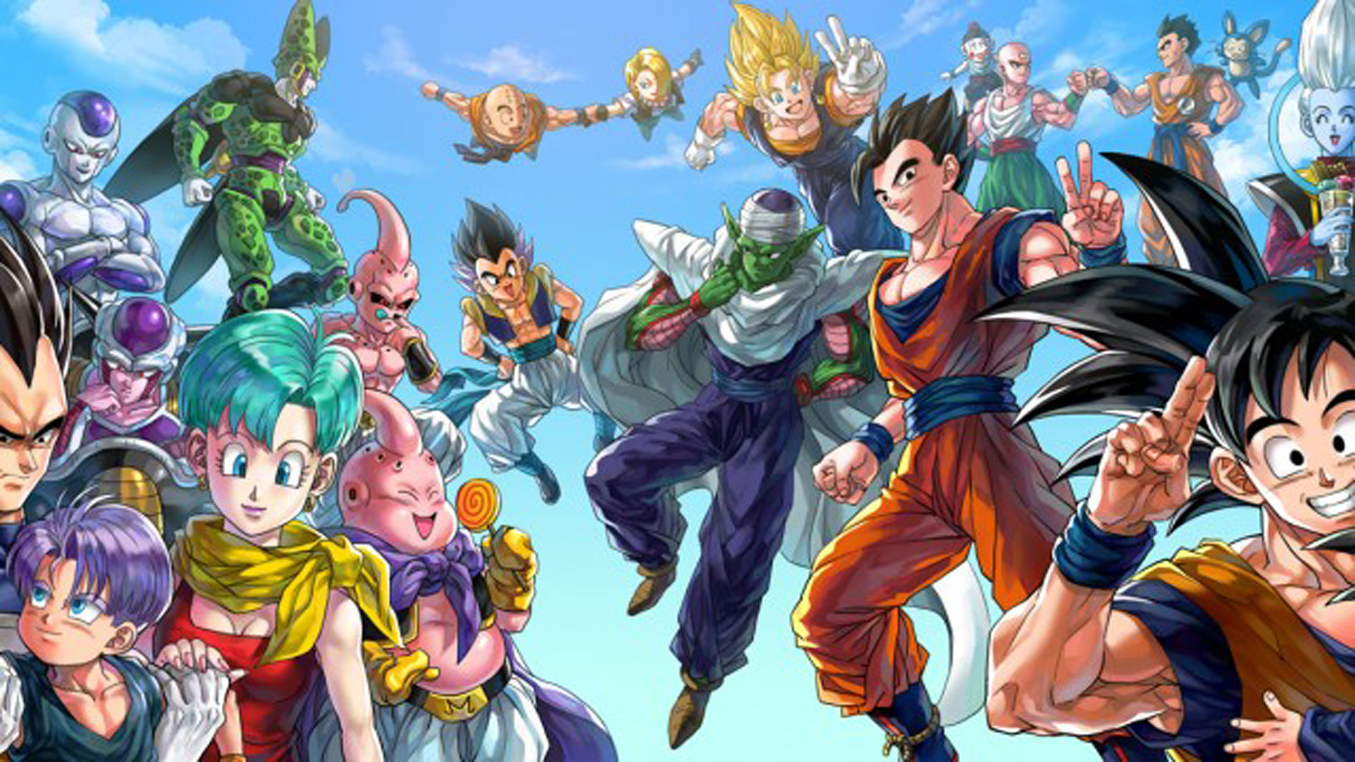 Image 5669178 Dragon Ball Super Wallpapers Jpg Community Central