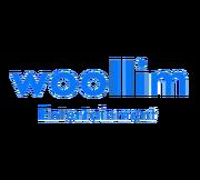 Woollim Entertainment New Logo