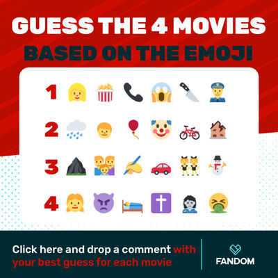 Project Monster Mash - Emoji Quiz