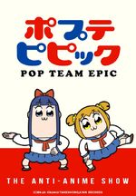 Popteam-Epic AC Poster