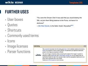 Templates Webinar April 2013 Slide35