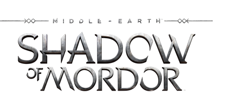 File:Shadow of Mordor Logo.png