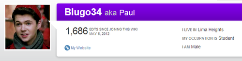 Spam Team badge is missing