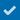 ビジュアルエディタの「メディアを追加」の青いチェックマーク