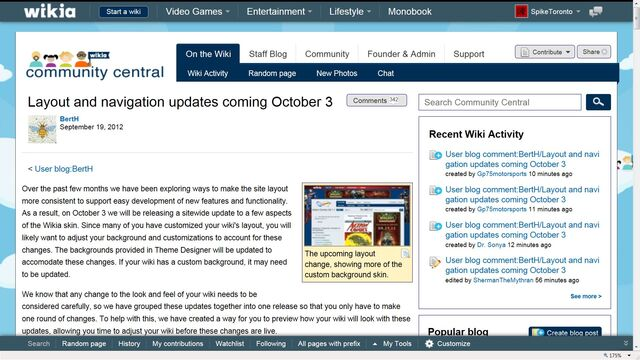 File:Wikia Central New Layout (screencap) (2012-10-03).jpg