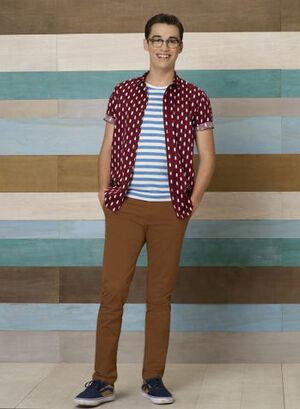 Joey Season 4 Promotional Photo
